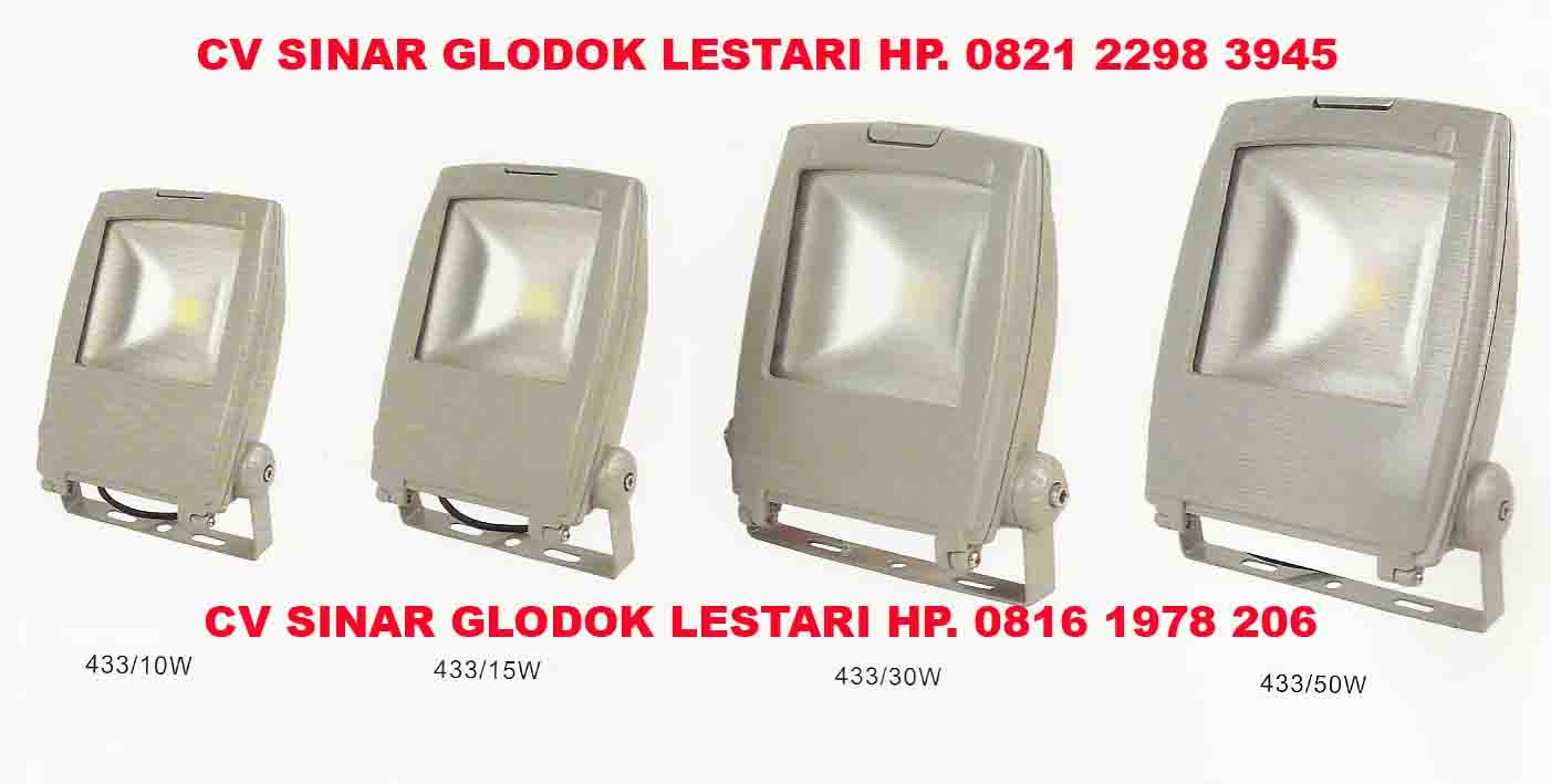 Lampu Sorot LED Hi Grade IP65