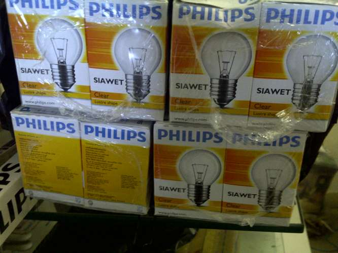 Lampu Philips Siawet 5 watt