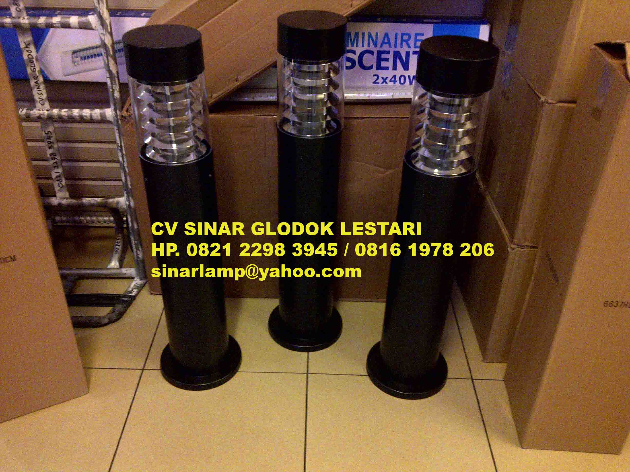 Lampu Taman Dan Lampu Pilar 404 The Requested Product Does Not Exist Results From 30