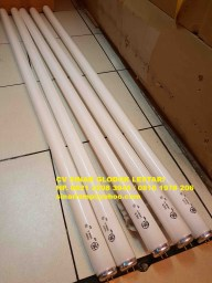 GE Chroma 75 fluorescent light 40 watt T12