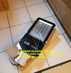 Lampu Jalan Led 40 watt High Quality