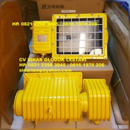 Lampu sorot explosion proof 250w Warom
