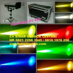 Lampu Follow Spot Beam FS-450