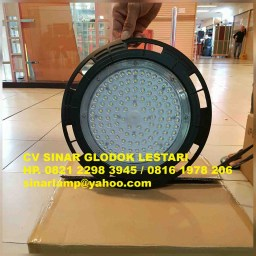 Lampu Industri Highbay LED 100W