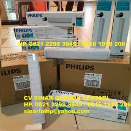 Lampu LED Emergency Philips