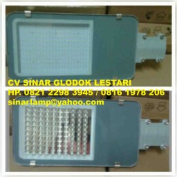 Lampu PJU LED 50 watt