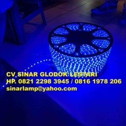 LED Strip 5050 Blue 100 meter