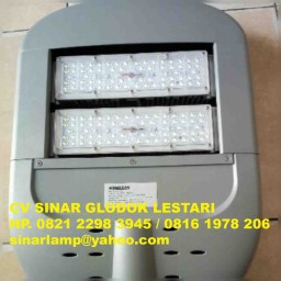 Lampu PJU LED 120 watt Kingtas