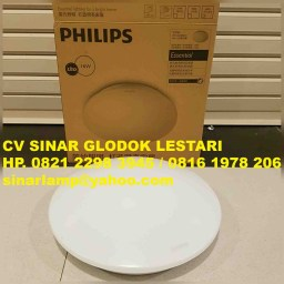 Lampu Plafon Philips LED 16 watt 33362