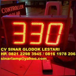 Lampu Display Gereja LED 10 inch