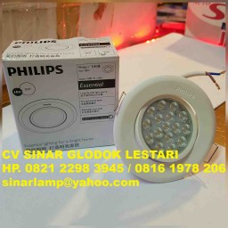 Philips LED Downlight Spot 5W 47041