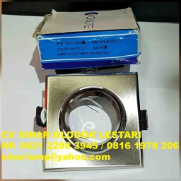 Downlight Halogen LED MR16