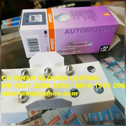 Lampu automotive 24 volt Osram