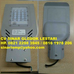 Lampu Jalan LED 50 watt In Lite