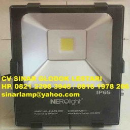 Lampu Sorot LED 50 watt Nero Light
