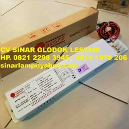 Emergency Power Supply Kit Maxspid EXN/M/150