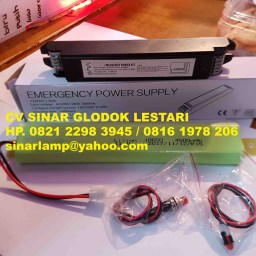 Emergency Power Supply LED 3 - 50 watt