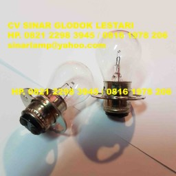 GE 1630 Lamp 18W 6.5V Low Voltage Miniature Light Bulb Automotive Microscope