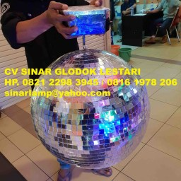 Mirror Ball Diameter 20 inch