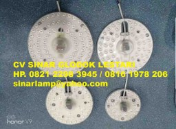 Lampu LED Bulat Ceiling Light