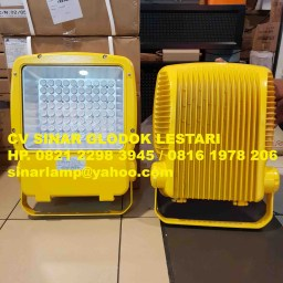 Lampu Explosion Proof LED Floodlight HRNT95-240 Warom