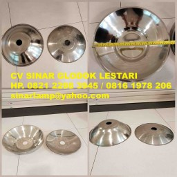 Lampu Industri Stainless E27