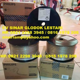 Lampu Selang Philips HV LED Tape 31087 7.2W 3000K 50m