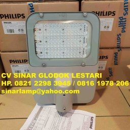 Lampu Jalan LED 90 watt Philips