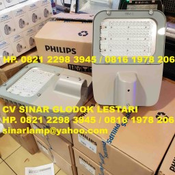 Lampu PJU LED Philips 90 watt BRP371