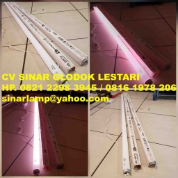Lampu Daging TL Hitachi FL40S NP Tungsten Lamp 40W