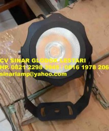 Lampu Sorot Taman LED 20 watt Bulat Outdoor