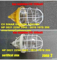 Lampu Explosion Proof  Pendant Lamp
