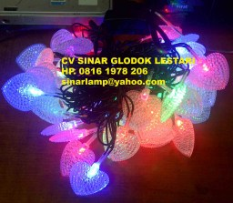Lampu Hias Led Model Love