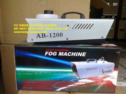 Fog Machine 1200 Watt AB-1200