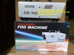 Smoke Fog Machine AB-900