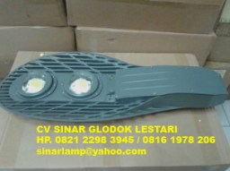 Lampu Jalan LED Courtyard 100 Watt