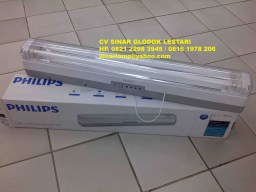 Lampu Emergency TWS 101 PHILIPS