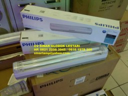 Lampu Emergency Philips