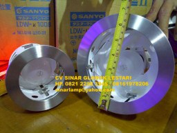 Downlight Sanyo LDW 1008