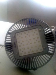 Lampu Highbay BY618P LED200 NW PSU HRO GreenPerform Philips