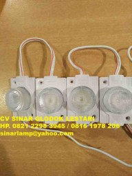 Lampu LED Module SIDELIGHT atau EDGE LIGHT 2W 12V