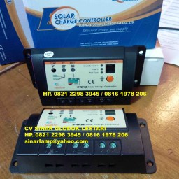 Solar Charge Controller PWM 10A LS1024R