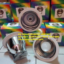 Lampu Downlight Zetalux 882