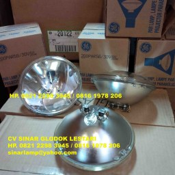 Lampu PAR56 200W 30V GE Lighting