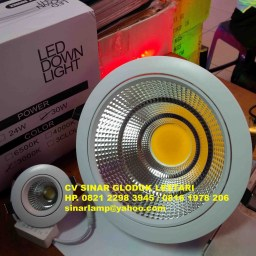 Led Adjustable Downlight Jumbo 30W
