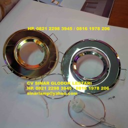 Downlight Halogen MR16