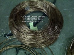 Kabel BC atau Bare Copper