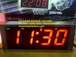 LED Digital CLOCK 05LI
