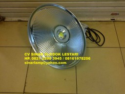 Lampu Industri High Bay LED 100W High Quality