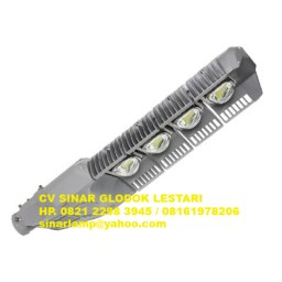 Lampu Jalan LED 160 Watt High Power LED Epistar